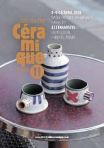10ème Festival de Céramique